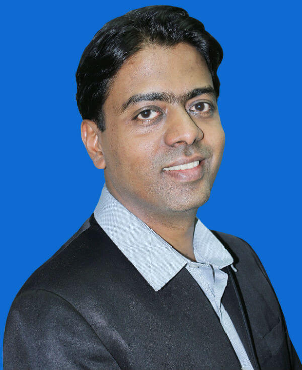 Dr Sunil Richardson