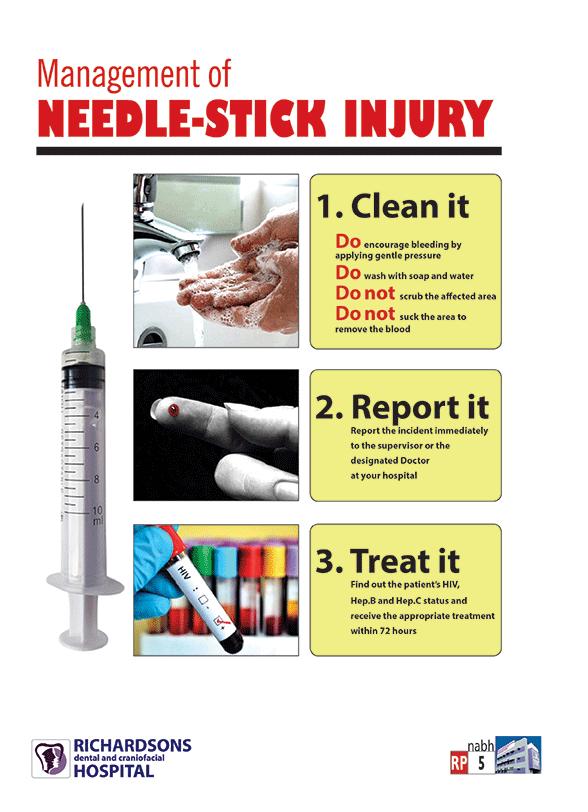 needle-stick-injury