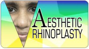 Aesthetic rhinoplasty in India