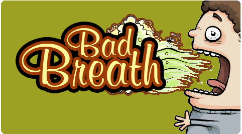 Chronic Bad Breath Treatment in India