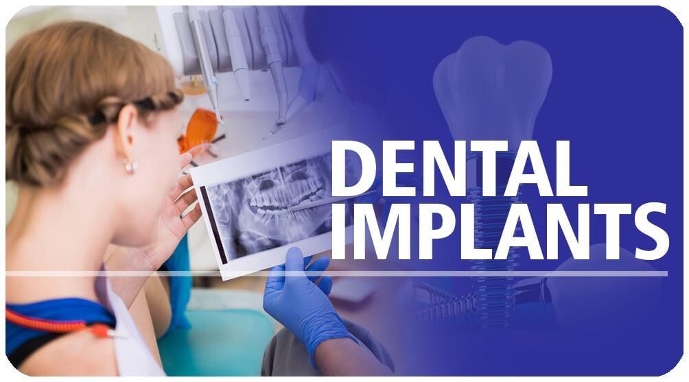 Dental Implants Treatment in Tamil Nadu