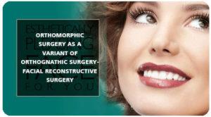 Facial reconstructive surgery in India