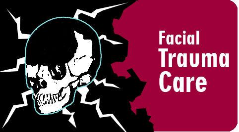 Facial trauma care in India