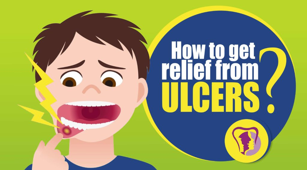 Mouth ulcers treatment in India