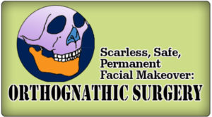 Scarless Jaw Surgery in India