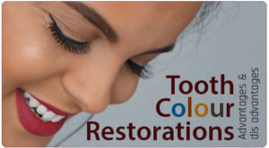 Tooth color Destoration Treatment in Nagercoil