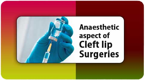 anaesthetic aspects cover image