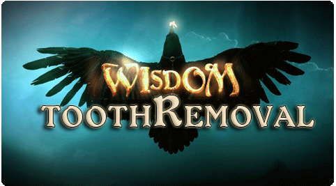 wisdom tooth cover treatment