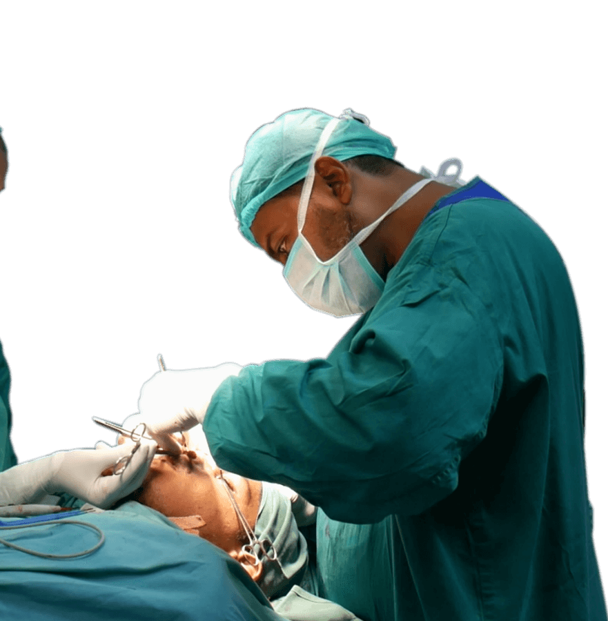 Sunil Richardson, Plastic Surgeon